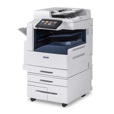 Xerox Altalink SIde Shot