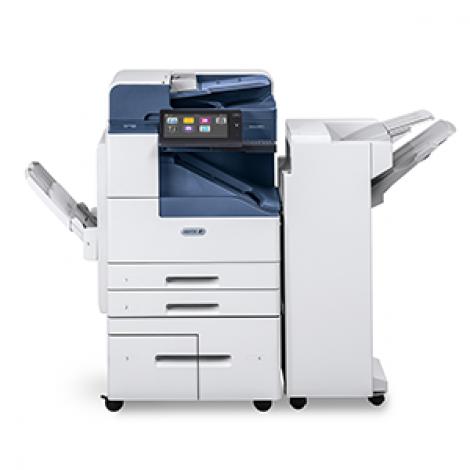 Xerox Altalink C8000 w/ Booklet Finisher