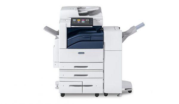 Xerox Altalink C8000 w/ Finisher