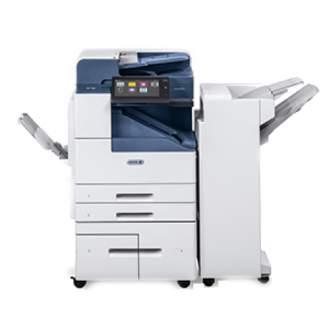 Altalink C8000 Series with Professional Finisher