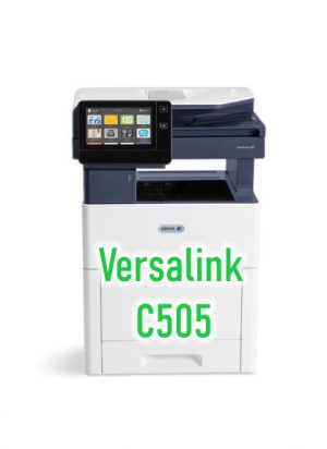 Xerox Versalink C505 Lease Online Printer