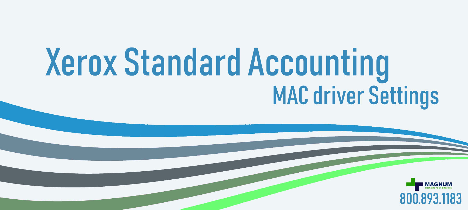 Xerox Standard Accounting Setup on a MAC | USA Copier Lease