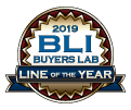 Xerox BLI 2019 Award