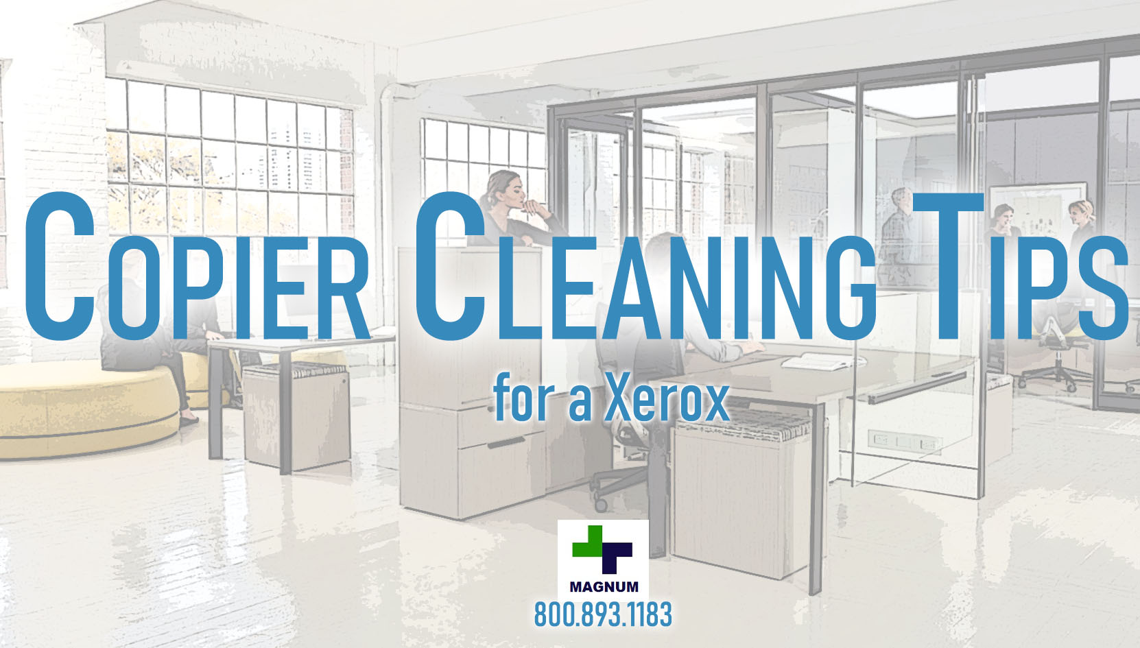 Xerox Copier Cleaning Guide – From USA Copier Lease