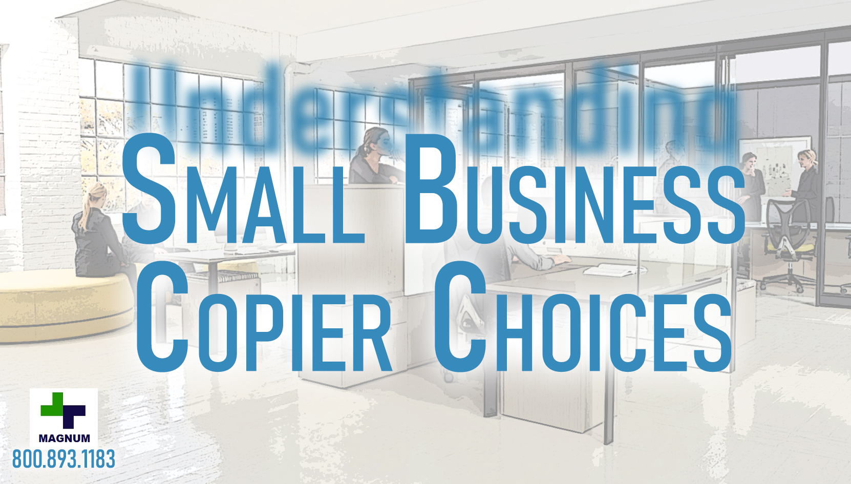 Should You Small Business Purchase or Lease a Digital Copier?