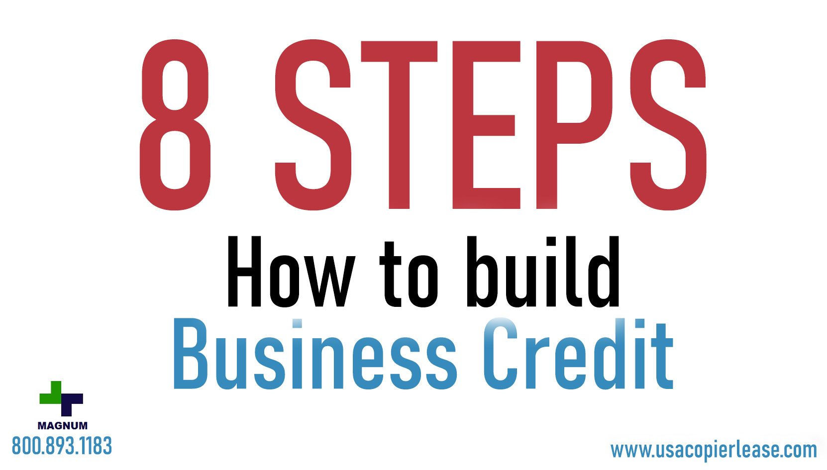 How do Businesses Build Credit?