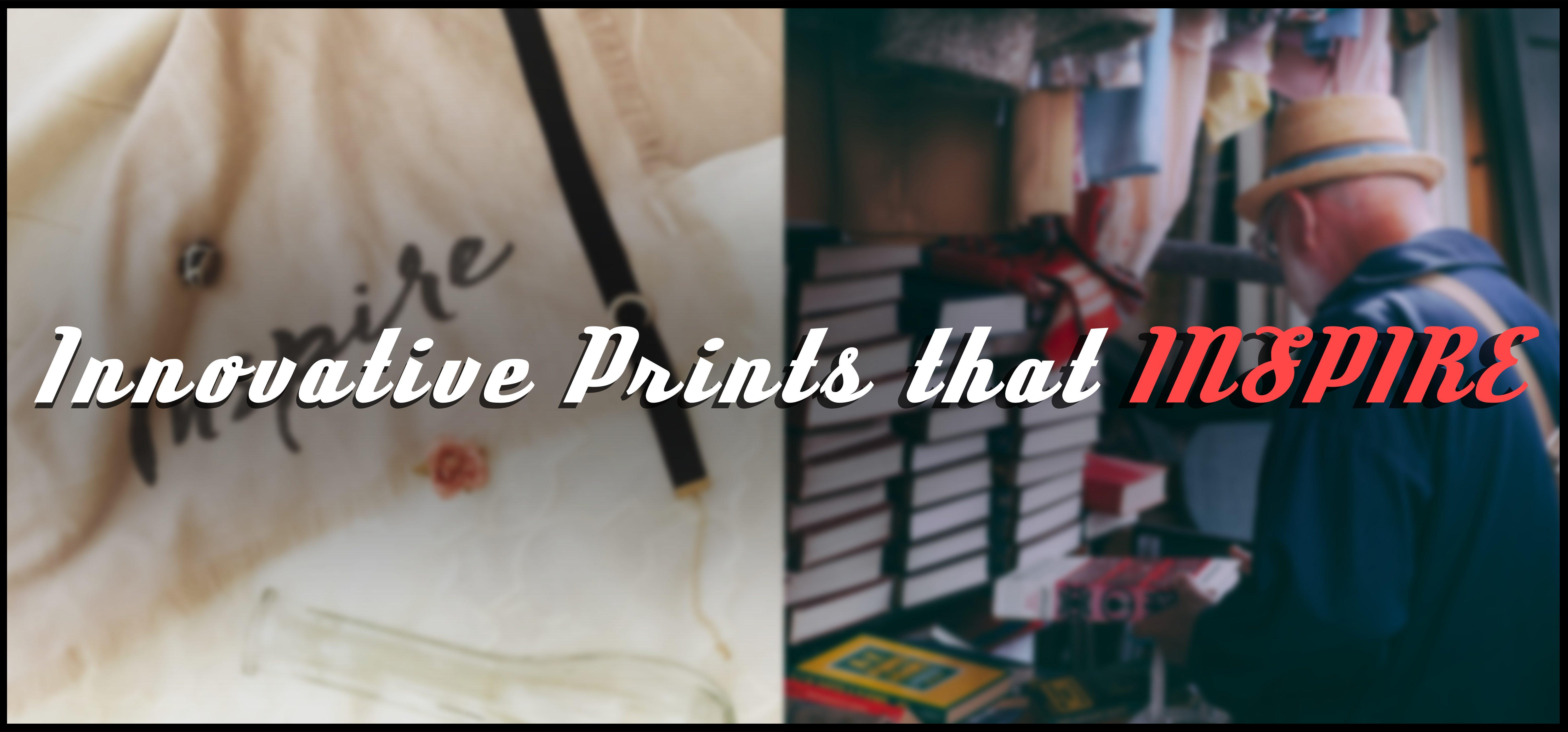 Xerox Adaptive CMYK Plus Technology: Creating innovative prints that inspire imagination