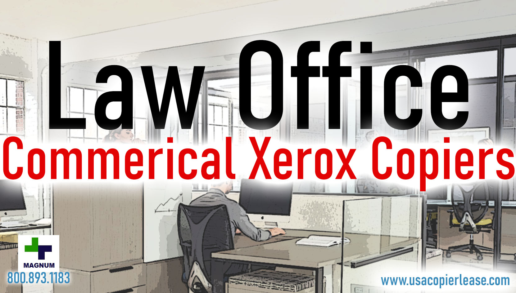 Law Firm Commercial Copiers