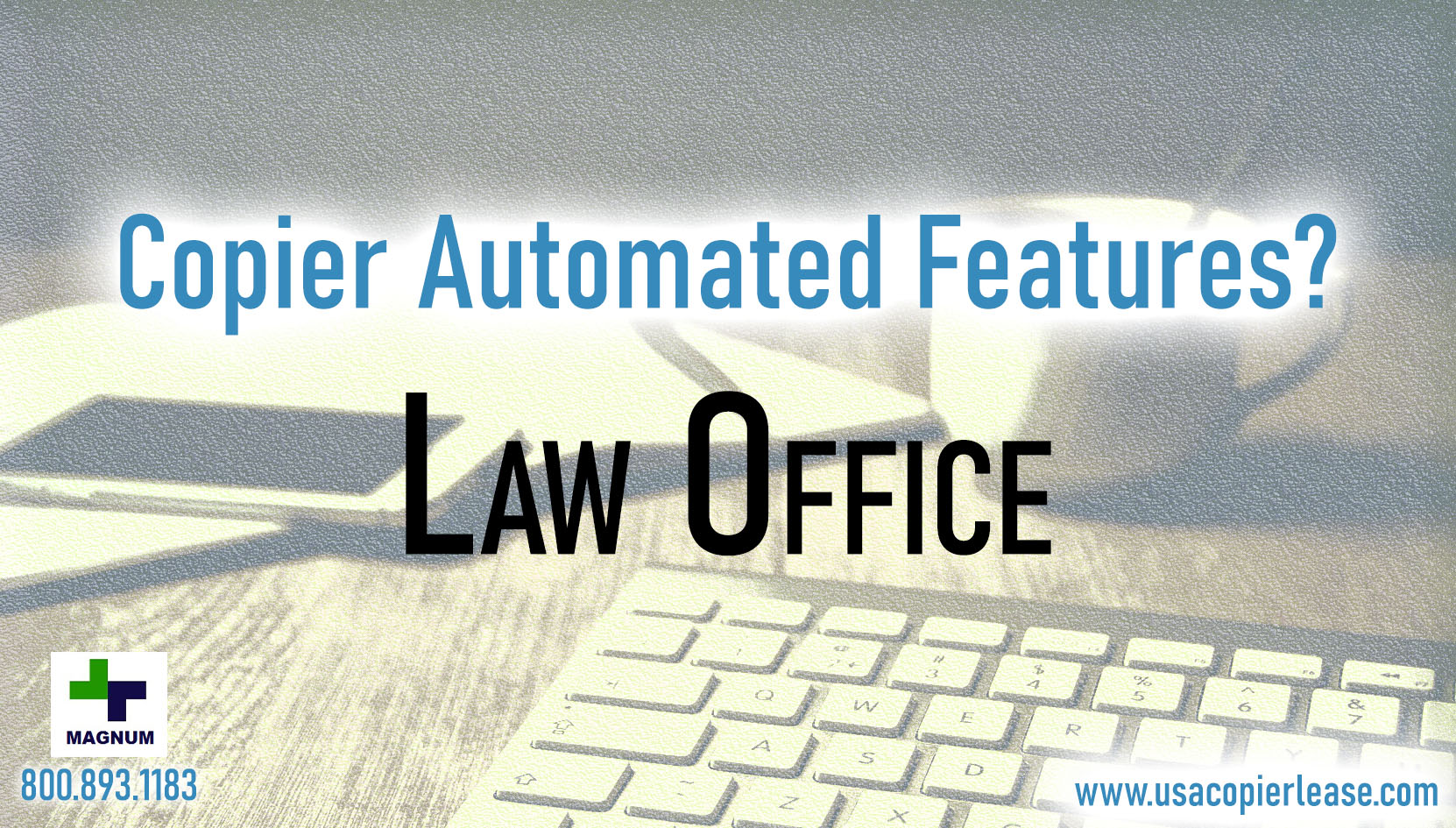 What Automated Features Do You Need For Your Law Office?
